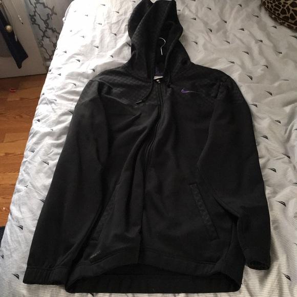 Kobe Bryant Nike hoodie (black mamba). M 5bc374b32beb7948940f55d6 5149f6dd96
